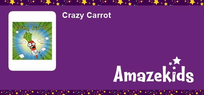 Crazy Carrot