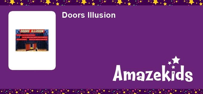 Doors Illusion