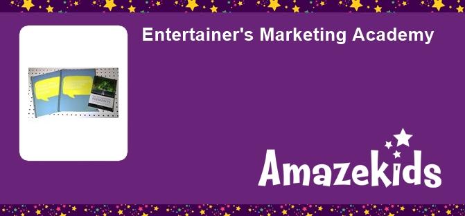 Entertainer's Marketing Academy
