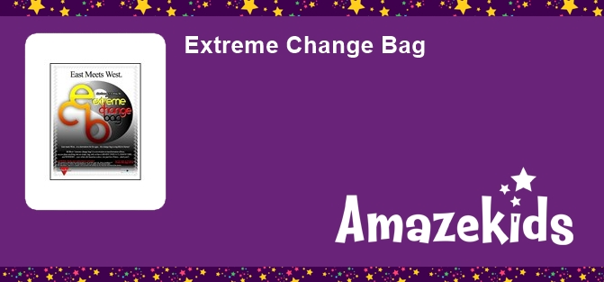 Extreme Change Bag