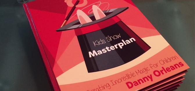 Kids Show Masterplan