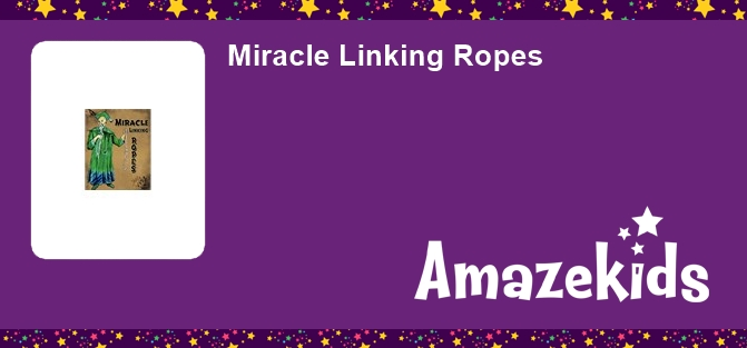 Miracle Linking Ropes
