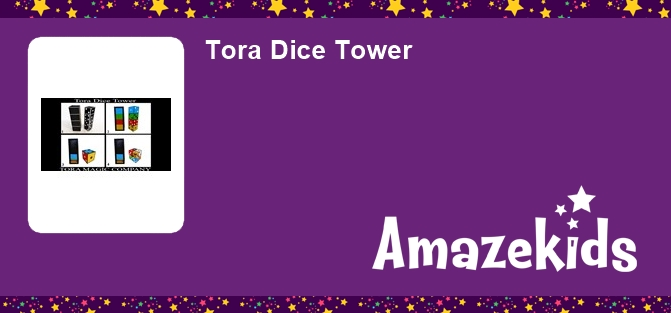 Tora Dice Tower