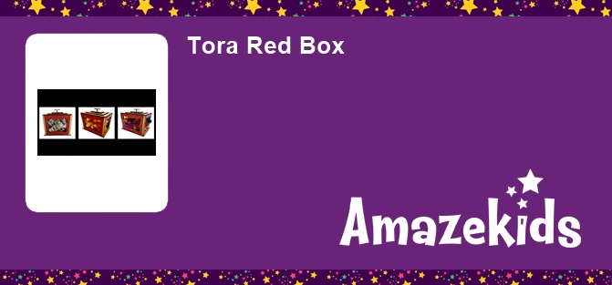 Tora Red Box