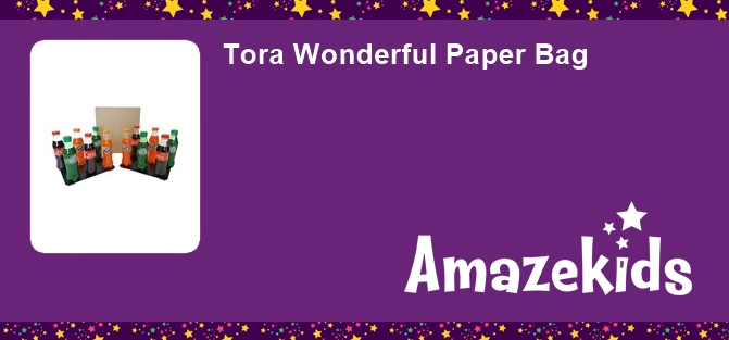 Tora Wonderful Paper Bag