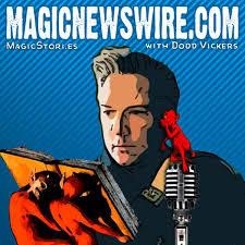 Magic Podcast - The Magic Newswire