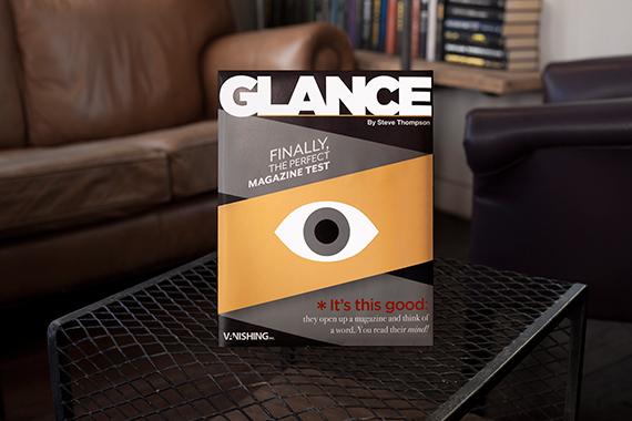 4 Ways To Perform Glance