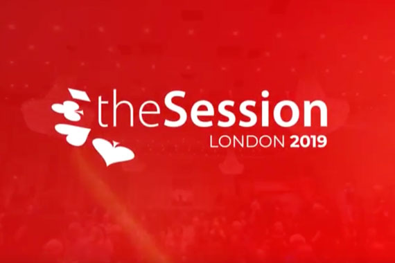 The Session 2019