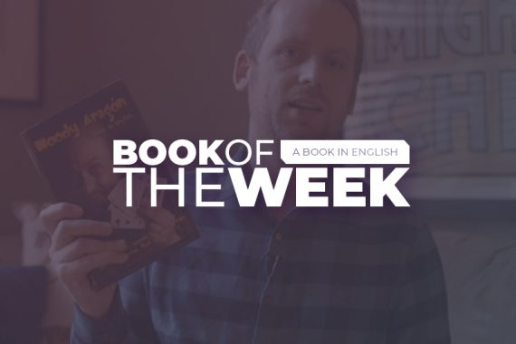 Book of the Week | A Book In English