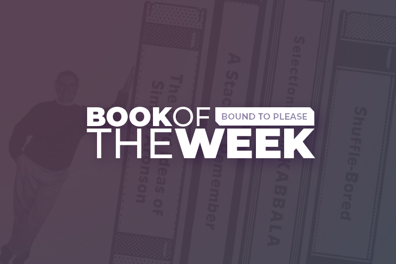 Book of the Week - Bound To Please