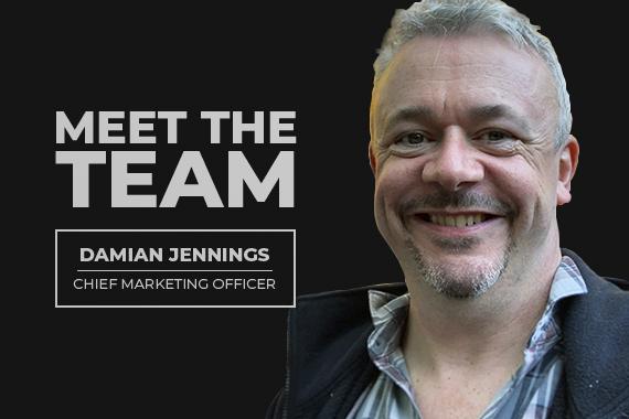 Damian Jennings