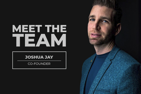 Meet The Team - Joshua