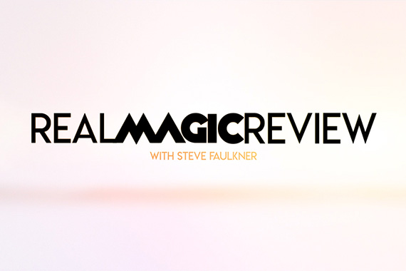 Real Magic Review | My Silly Tricks