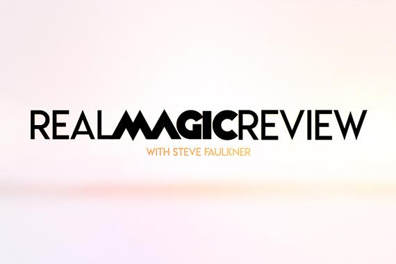 Real Magic Review | Venom Cube
