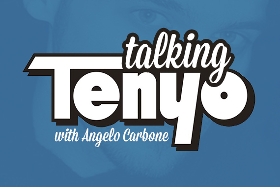 Talking Tenyo | Crazy Cool or Toy Tricks?