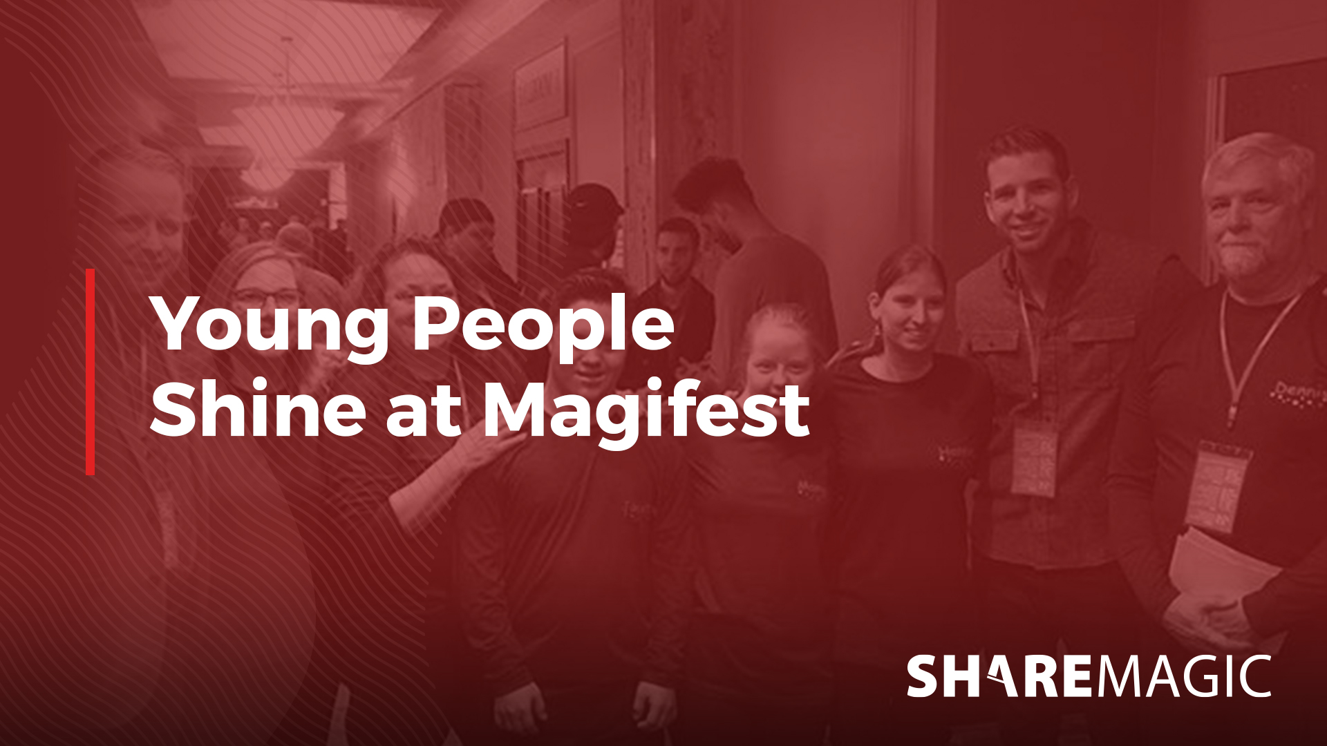 Young People Shine at the Columbus Magifest
