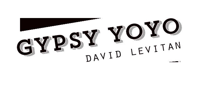 Gypsy Yo-Yo