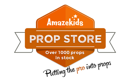 Magic prop store