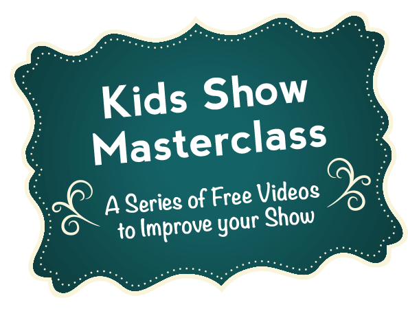 Free kids magic download