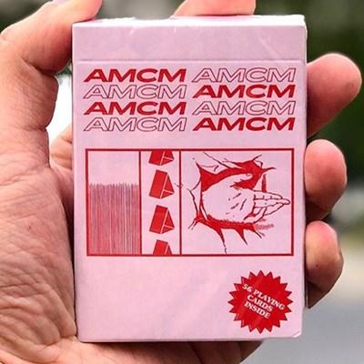 AMCM Logo Deck (2019)