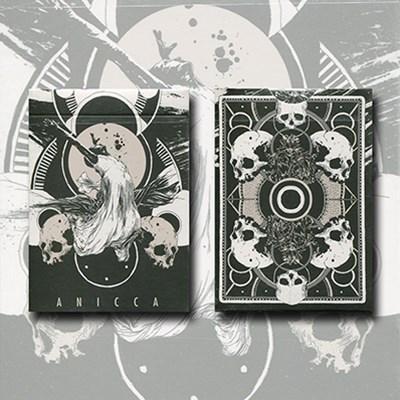 Anicca Deck (Silver)