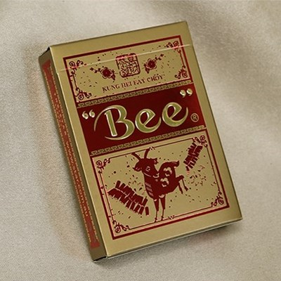 Bee Year of the Sheep Deck  Playing Card…