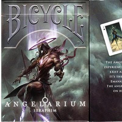 Bicycle Angelarium  - Seraphim