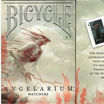 Bicycle Angelarium - Watchers