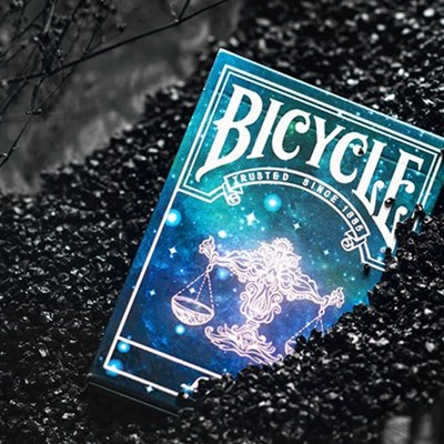 Bicycle Constellation Series  - Lib