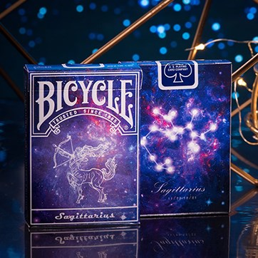 Bicycle Constellation Series - Sagi