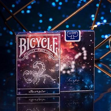 Bicycle Constellation Series - Scor