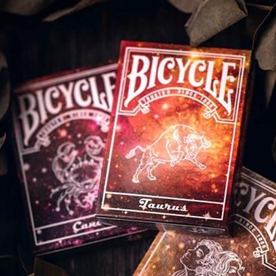 Bicycle Constellation Series - Taur