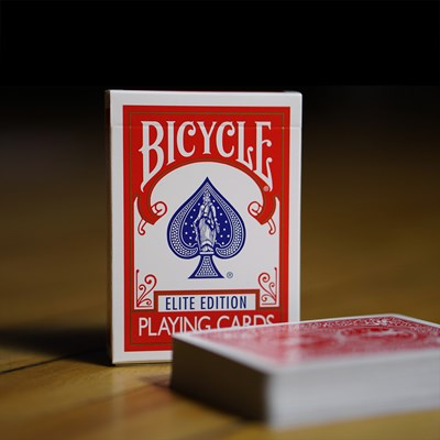 Bicycle Elite Playing Cards
