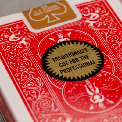 Bicycle Gold Standard Playing Cards