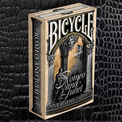 Bicycle Montague vs Capulet Playing Card…