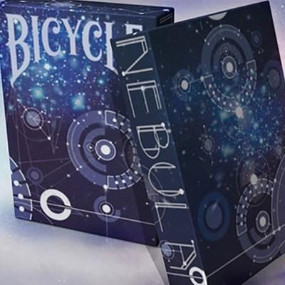 Bicycle Nebula Playing Cards