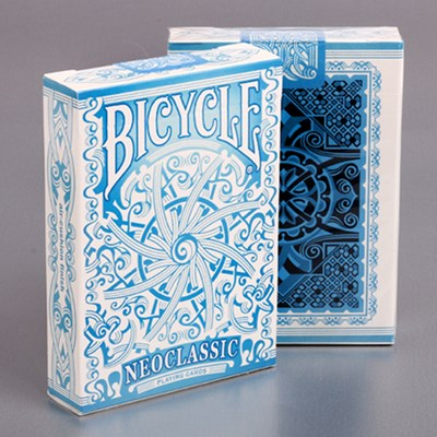 Bicycle Neoclassic Playing Cards