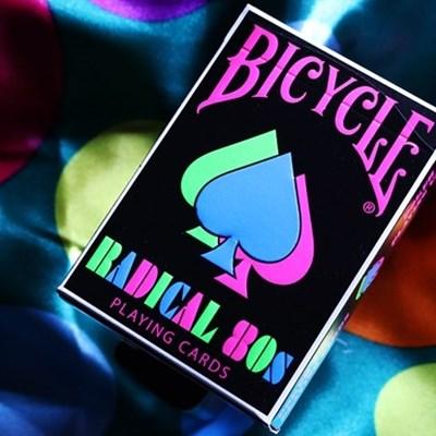 Bicycle Radical 80's