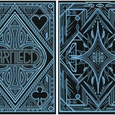 Black Artilect Deck