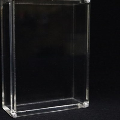 Carat X1 Single Deck Display Case (V2)