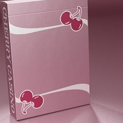 Cherry Casino Flamingo Quartz  Playing C…