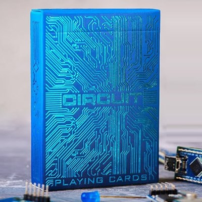 Circuit Playing Cards