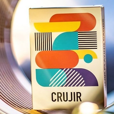 Crujir Cardistry Playing Cards
