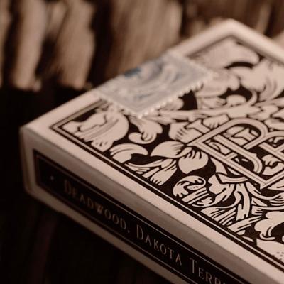 Dead Man's Deck
