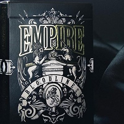 Empire Bloodlines Limited Edition Playin…