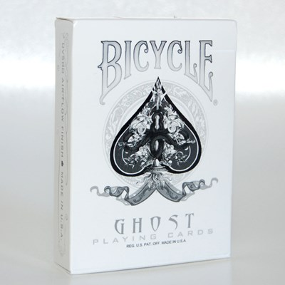 Ghost Deck