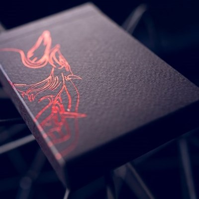 Hannya Playing Cards (V2)