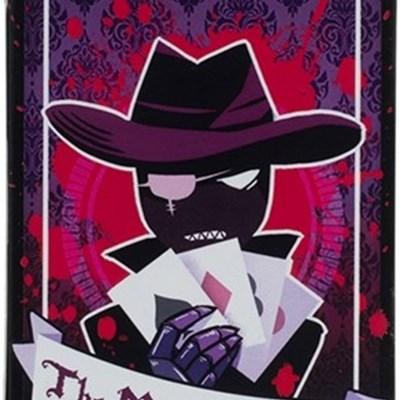 Homestuck Midnight Crew Playing Cards