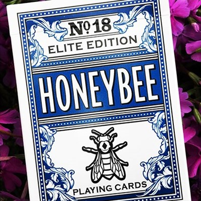 Honeybee Elite Edition Playing Cards