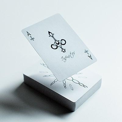 Infinitas Playing Cards